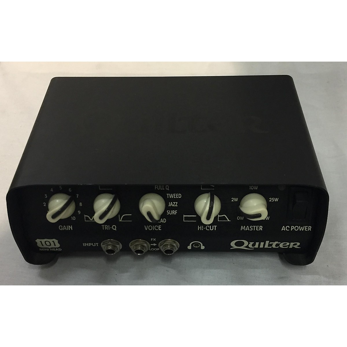 Quilter Labs 101 Solid State Guitar Amp Head