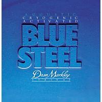 Dean Markley 2032 Blue Steel Cryogenic Xl  ...