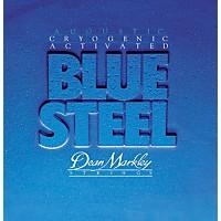 Dean Markley 2038 Blue Steel Cryogenic  ...