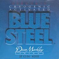 Dean Markley 2555 Blue Steel Heavy Electric  ...