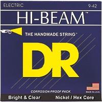 Dr Strings Ltr-9 Hi-Beam Nickel Light  ...