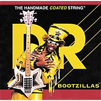 Dr Strings Bz5-130 Bootzilla Signature  ...