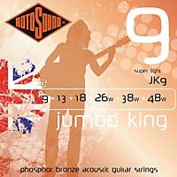 Rotosound Acoustic Guitar Phosphor Bronze  ...
