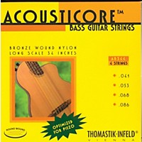 Thomastik Ab344 Acousticore Phosphor Bronze  ...