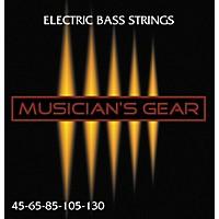 Musician's Gear Electric 5-String Nickel  ...