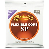 Martin Fx775 Sp Flexible Core Phosphor  ...