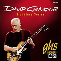 Ghs Gb-Dgg David Gilmour Signature Red Set  ...