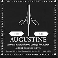 Albert Augustine Silver Black Label  ...
