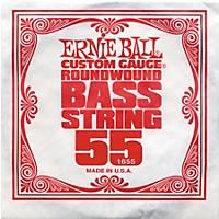 Ernie Ball 1655 Single Bass Guitar  ...