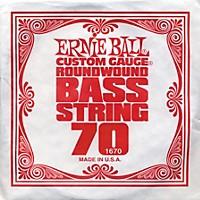 Ernie Ball 1670 Single Bass Guitar  ...