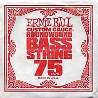 Ernie Ball 1675 Single Bass Guitar  ...