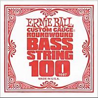 Ernie Ball 1697 Single Bass Guitar  ...