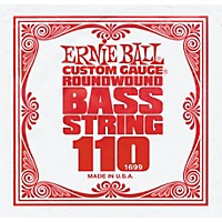 Ernie Ball 1699 Single Bass Guitar  ...