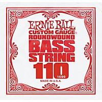 Ernie Ball 1699 Single Bass Guitar  ...