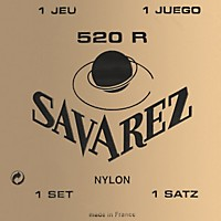 Savarez 520 R Red Traditional Classical  ...