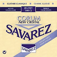 Savarez Corum New Cristal 500Cj High Tension  ...