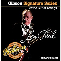 Gibson Lps Les Paul Signature Electric  ...