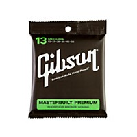 Gibson Sag-Mb13 Masterbuilt Premium Phosphor  ...