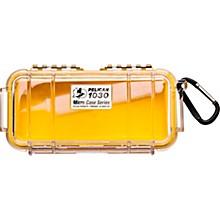 1030 Micro Case Yellow