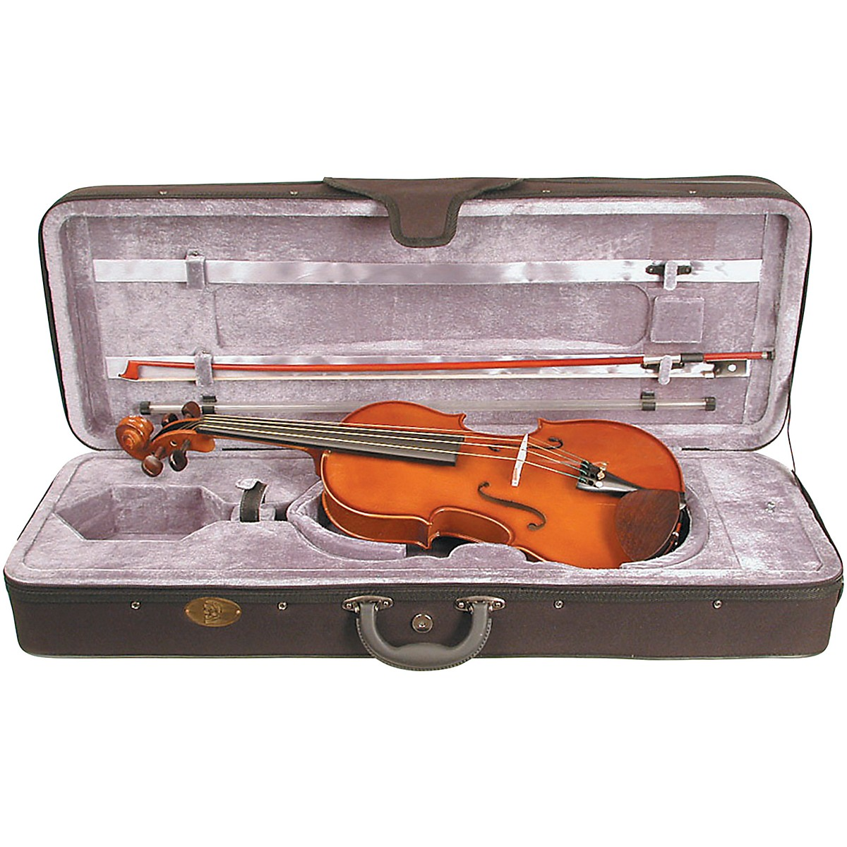 Stentor 1038 Student I Series Viola Outfit