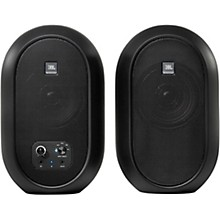 104-BT Compact Reference Monitors with Bluetooth Black