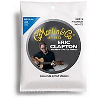 Martin Mec13 Clapton's Choice Phosphor  ...