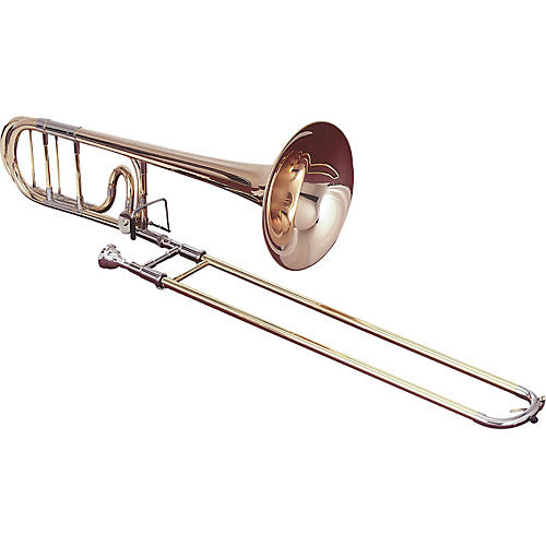 Getzen 1047F Eterna Series F Attachment Trombone
