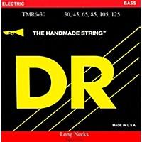 Dr Strings Long Necks Taper Core Medium  ...