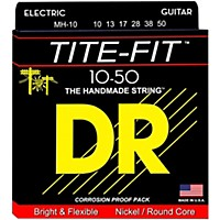 Dr Strings Tite-Fit Mh-10 Medium-Heavy  ...