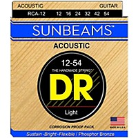 Dr Strings Sunbeam Phosphor Bronze Medium  ...