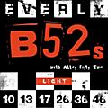 Everly 9210 B-52 Rockers Alloy Light Electric Guitar Strings