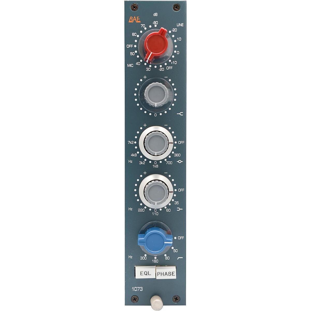 BAE 1073 10-Series Module