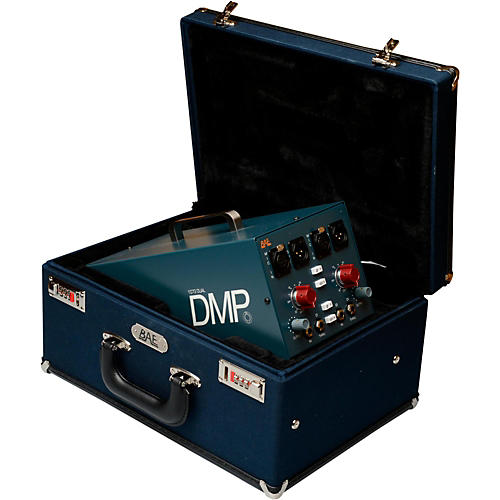 BAE 1073 Dual DMP Road Case