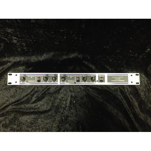 Aphex 108 Easyrider 2 Channel Compressor