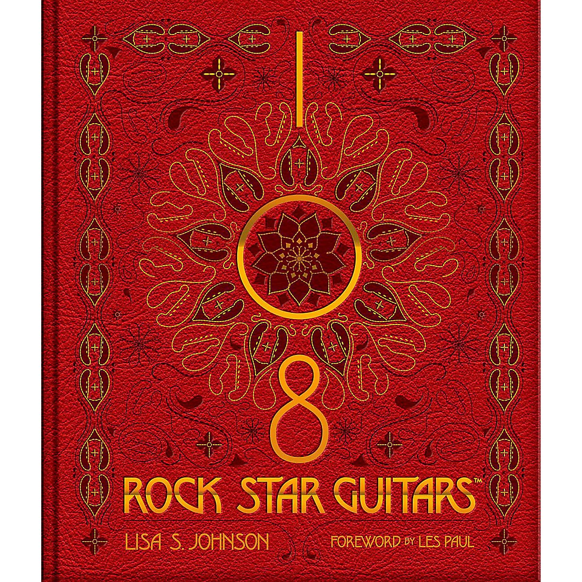 Hal Leonard 108 Rock Star Guitars