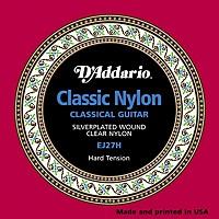 D'addario Ej27h Classical Guitar Strings  ...