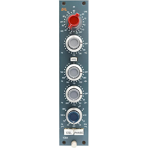 BAE 1084 Module