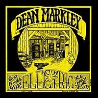 Dean Markley 1972 Vintage Electric Lt 9-42 Guitar Strings