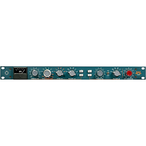 BAE 10DCF Compressor/Limiter with Power Supply