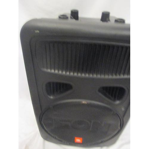 JBL 10G2 Powered Speaker