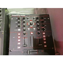 American Audio 10MXR 2-Channel DJ Mixer