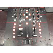 American Audio 10MXR 2-Channel DJ Mixer