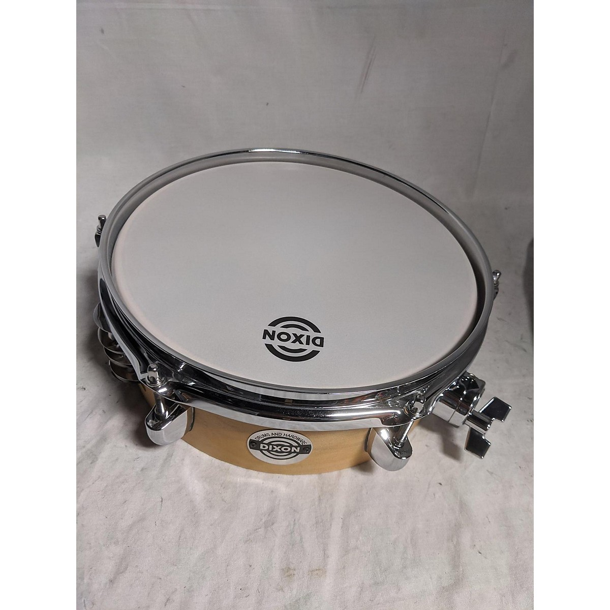 Dixon 10X4 Jingle Drum