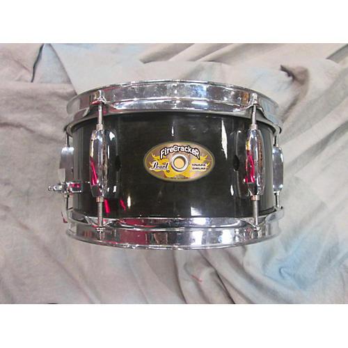 Pearl 10X5 Firecracker Snare Drum