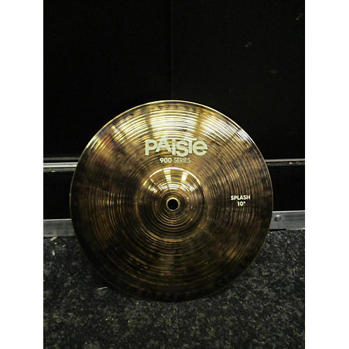 Paiste 10in 900 Series Cymbal