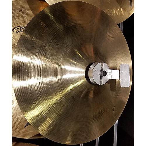 Sabian 10in AA China Splash Brilliant Cymbal
