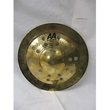 Sabian 10in AA Holy China Brilliant Cymbal