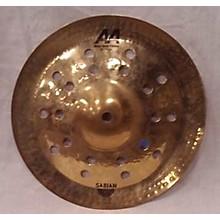 Sabian 10in AA Mini China Cymbal