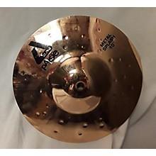 """Sabian 10in AAX ALPHA SPLASH 10"""" Cymbal"""