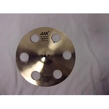 Sabian 10in AAX Ozone Splash Cymbal